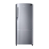 Samsung 192 Ltr 4 Star Direct Cool Single Door Refrigerator RR20N172YS8 Digital Inverter Technology