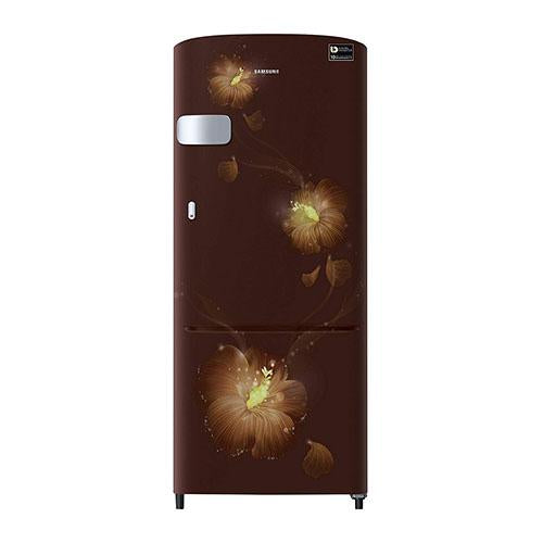 Samsung 192 Ltr 3 Star Direct Cool Single Door Refrigerator RR20N1Y2ZD3 Digital Inverter Technology