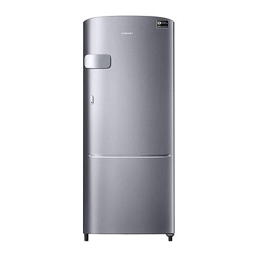 Samsung 192 Ltr 3 Star Direct Cool Single Door Refrigerator RR20N1Y2ZS8 Digital Inverter Technology