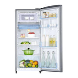 Samsung 192 Ltr 3 Star Direct Cool Single Door Refrigerator RR20N2Y1ZSE Digital Inverter Technology