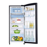Samsung 192 Ltr 3 Star Direct Cool Single Door Refrigerator RR20N2Y2ZB3 Digital Inverter Technology
