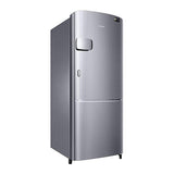 Samsung 192 Ltr 3 Star Direct Cool Single Door Refrigerator RR20N2Y2ZS8 Digital Inverter Technology