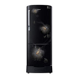 Samsung 212 Ltr 3 Star Direct Cool Single Door Refrigerator RR22M285ZB3 Digital Inverter Technology