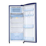 Samsung 212 Ltr 3 Star Direct Cool Single Door Refrigerator RR22M2Y2ZU2 Digital Inverter Technology