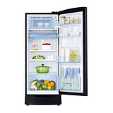Samsung 212 Ltr 3 Star Direct Cool Single Door Refrigerator RR22N383ZB3 Digital Inverter Technology