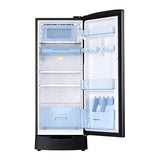 Samsung 212 Ltr 5 Star Direct Cool Single Door Refrigerator RR22N385YB8 Digital Inverter Technology