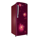 Samsung 230 Ltr 3 Star Direct Cool Single Door Refrigerator RR24M275ZR3 Digital Inverter Technology