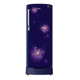 Samsung 230 Ltr 3 Star Direct Cool Single Door Refrigerator RR24M285ZU3 Digital Inverter Technology