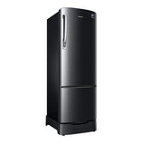 Samsung 255 Ltr 3 Star Direct Cool Single Door Refrigerator RR26N373ZBS Digital Inverter Technology