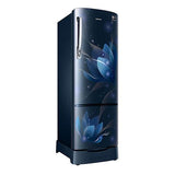Samsung 255 Ltr 4 Star Direct Cool Single Door Refrigerator RR26N389YU8 Digital Inverter Technology