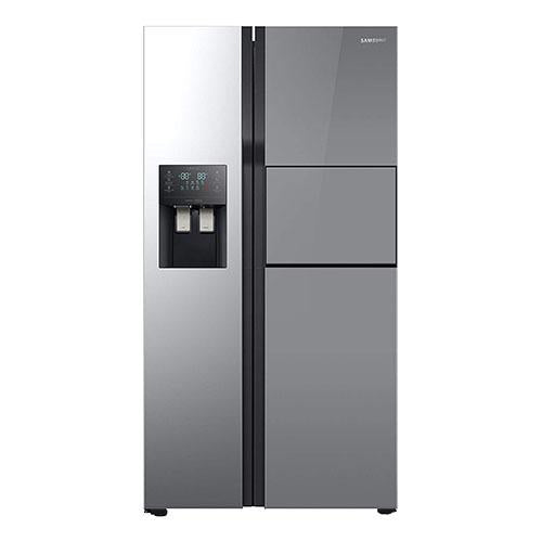 samsung- 571 L Frost Free Refrigerator-RS51K56H02A with Digital Inverter Technology