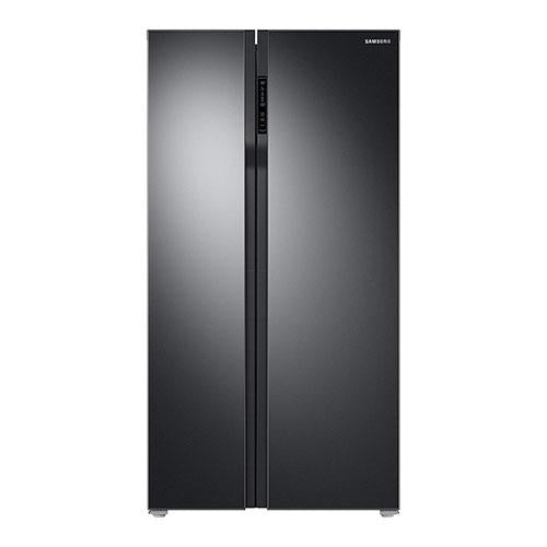 samsung- 604 L Frost Free Refrigerator-RS55K50A02C with Twin cooling