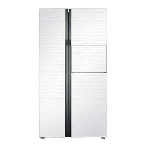 samsung- 604 L Frost Free Refrigerator-RS55K52A01J with Digital Inverter Technology