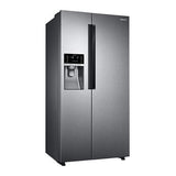 samsung- 654 L Frost Free Refrigerator-RS58K6417SL with Digital Inverter Technology
