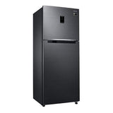 Samsung 394 L 3 Star Frost Free Double Door Refrigerator RT39M5538BS