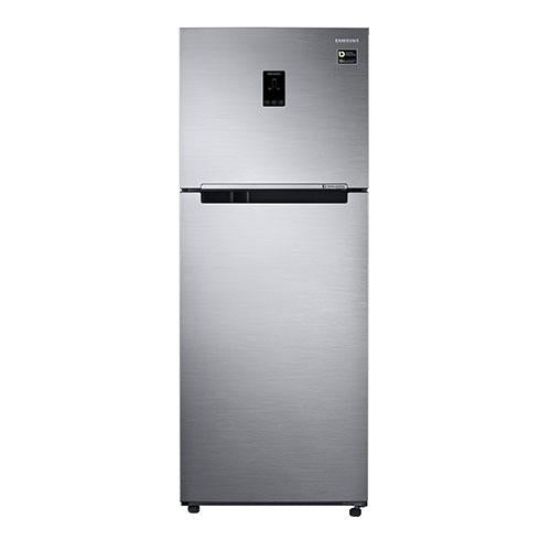 Samsung 394 L 3 Star Frost Free Double Door Refrigerator RT39M5538S9