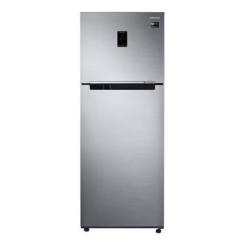 Samsung 415 L 3 Star Frost Free Double Door Refrigerator RT42M5538S8