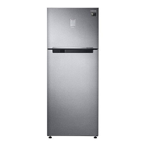 Samsung 465 L 4 Star Frost Free Double Door Refrigerator RT47M623ESL