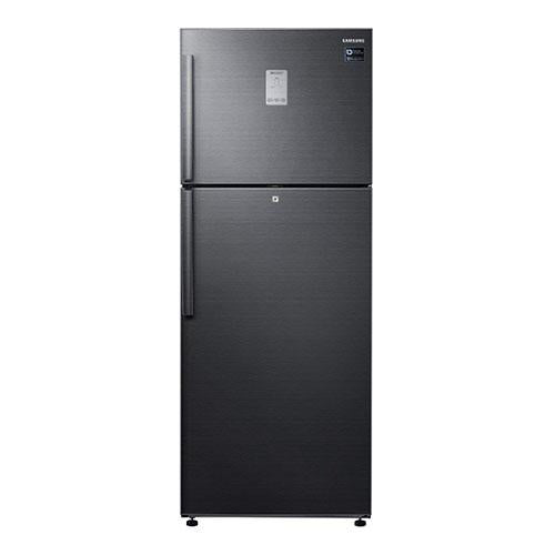 Samsung 478 L 3 Star Frost Free Double Door Refrigerator RT49K6338BS