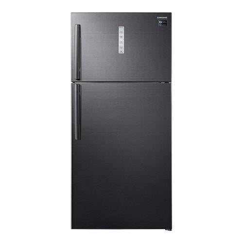 Samsung 670 L 3 Star Frost Free Double Door Refrigerator RT65K7058BS