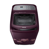Samsung 6.5 kg Fully Automatic Top Loading Washing Machine WA65M4020HP