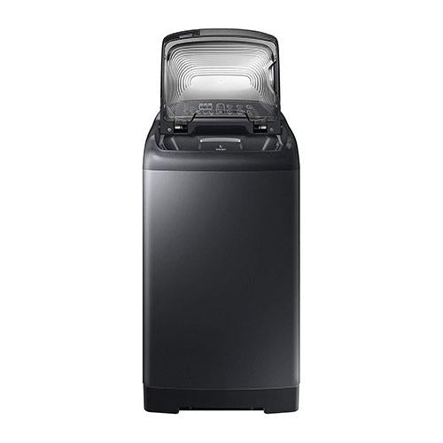 Samsung 6.5 kg Fully-Automatic Top Loading Washing Machine WA65M4400HV