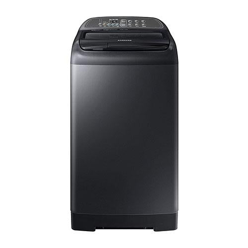 Samsung 7.5 kg-3.3 Star Fully-Automatic Top Loading Washing Machine WA75M4400HV
