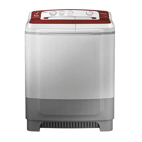 Samsung 8 kg- Semi Automatic Washing Machine  WT80M4000HR