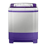 Samsung 8.5 kg- Semi Automatic Washing Machine  WT85M4200HB