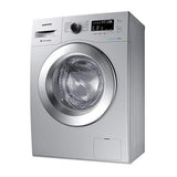 Samsung 6 kg- Fully-Automatic Front Loading Washing Machine WW60M204K0S
