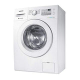 Samsung 6 kg-5star- Fully-Automatic Front Loading Washing Machine WW60M204KMA