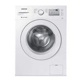 Samsung 6 kg-Fully-Automatic Front Loading Washing Machine WW60M206LMA