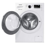 Samsung 6.5 kg- Fully-Automatic Front Loading Washing Machine WW65M224K0W