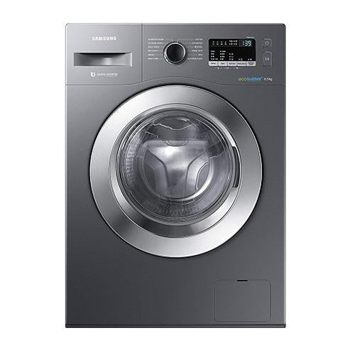 Samsung 6.5 kg- Fully-Automatic Front Loading Washing Machine WW65M224K0X
