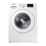Samsung 7 kg- Fully-Automatic Front Loading Washing Machine WW70J4243MW