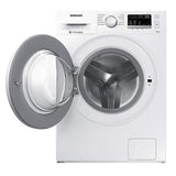 Samsung 7 kg- Fully-Automatic Front Loading Washing Machine WW70J4263MW