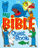 My Bible Quiet Book
