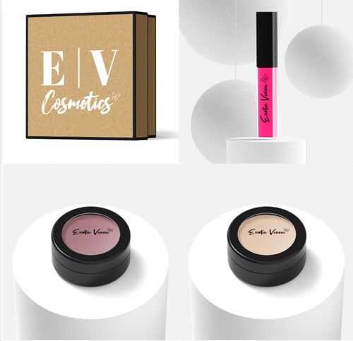 The Barbie Box - Exotic Vixen Cosmetics