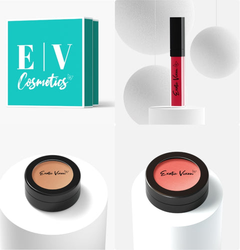 The Classic Box - Exotic Vixen Cosmetics