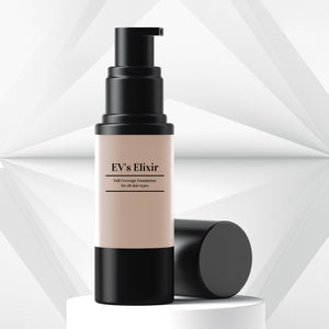 EV's Elixir Full Coverage Foundation