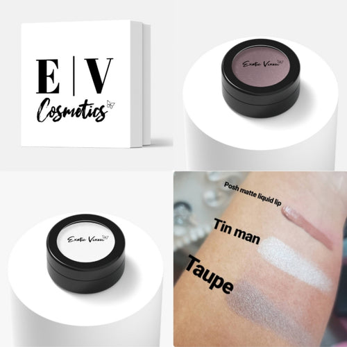 The Fox Box - Exotic Vixen Cosmetics
