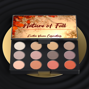 Nature of Fall Palette