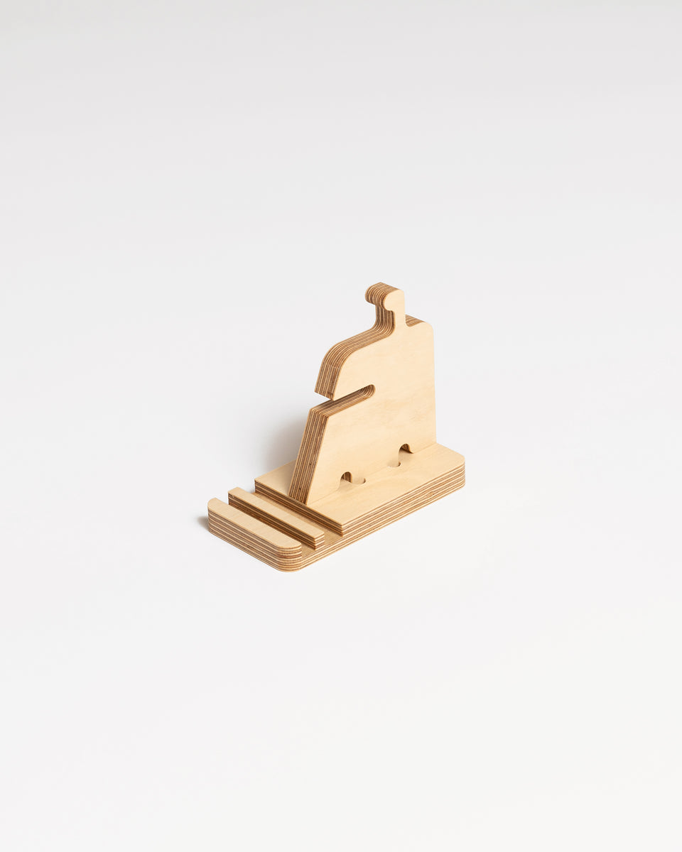 ZERO #2 | Submarine phone stand