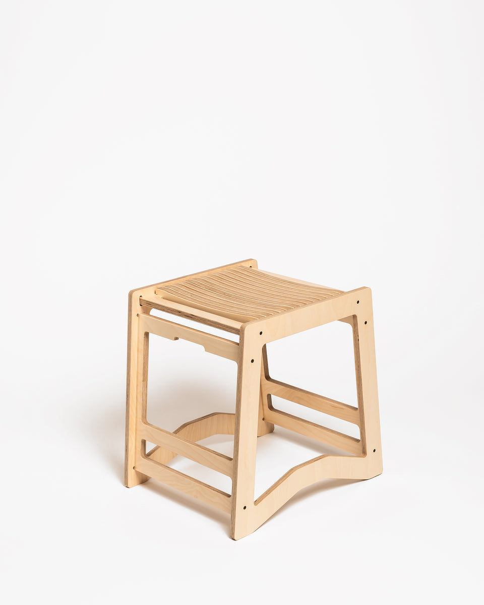 HEX #1 | Stool 45 cm - main view