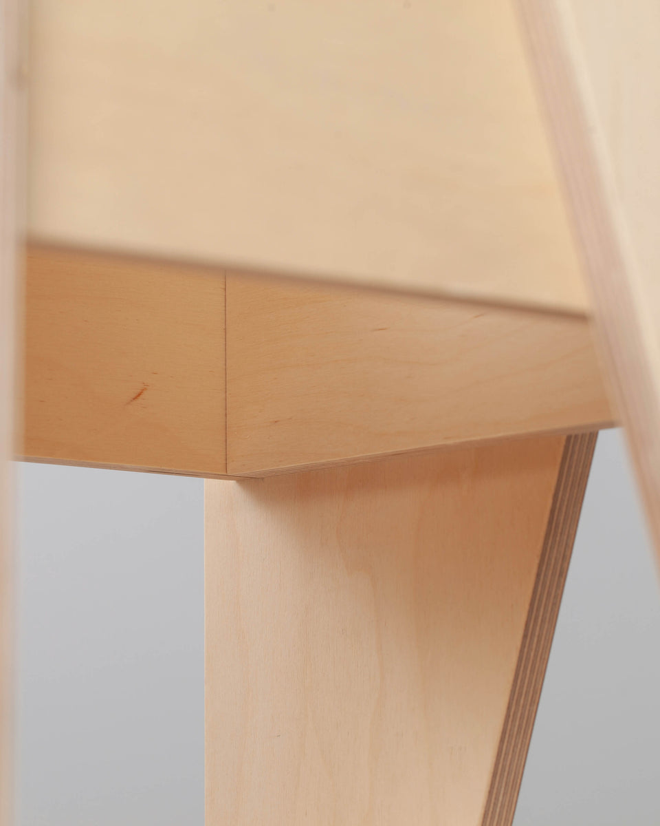 IN #2 | Medium stackable stools