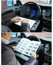 Load image into Gallery viewer, Portable Car desk %product_description%