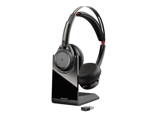PLANTRONICS Voyager Focus UC BT Headset B825-M WW -kuulokkeet