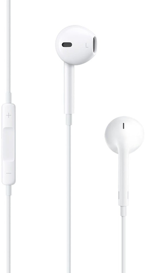 Apple EarPods 3,5mm Headphone Plug with Remote and Mic