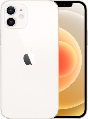 iPhone 12 128GB White