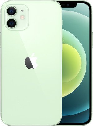 iPhone 12 128GB Green
